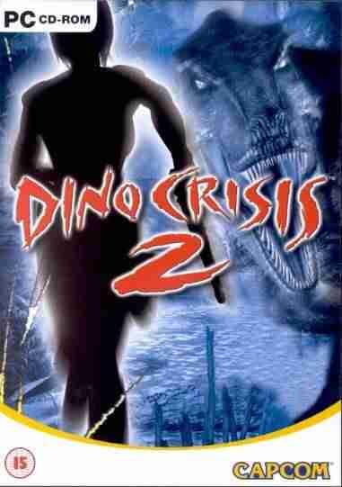 Descargar Dino Crisis 2 [English] por Torrent